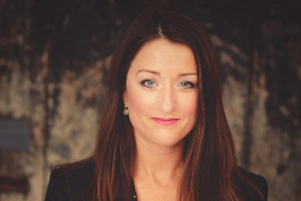 Friends We Love: Ruth Kieran, Managing Director, Cirkle